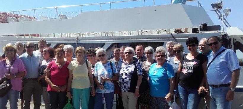 BG Völkermarkt – Ausflug nach Grado